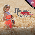 Plum Coulee - Award Winning Album by Rosemary Siemens