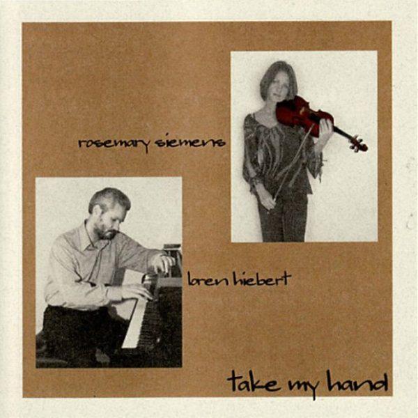 Take-my-hand-CD